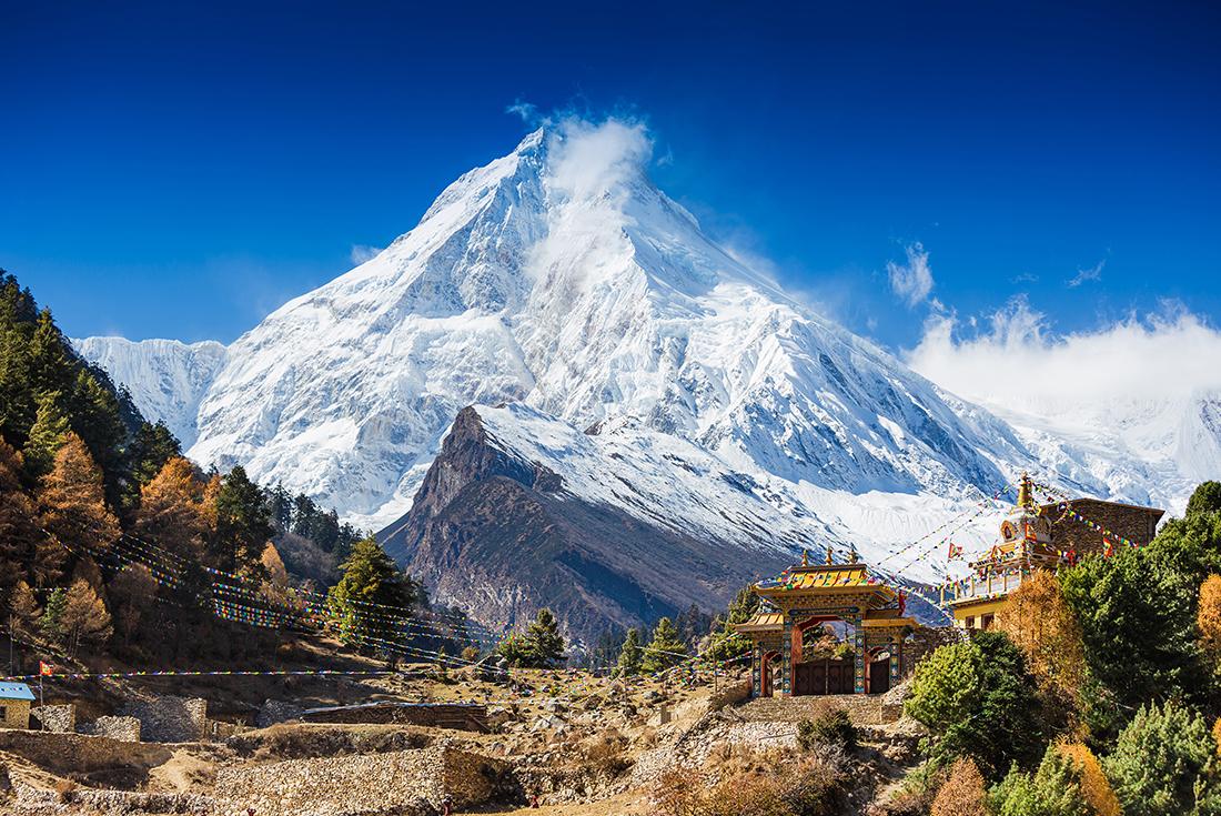 Everest Base Camp 4