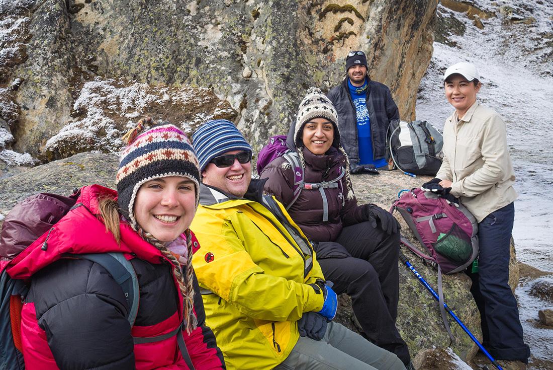 Everest Base Camp 3