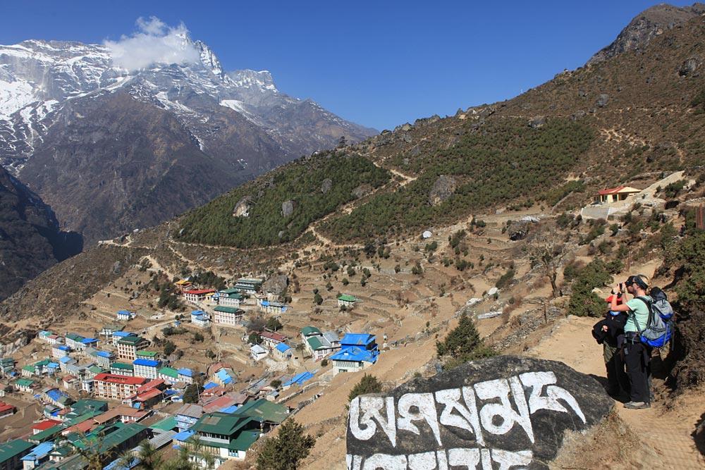 Everest Base Camp & Gokyo Lakes 3