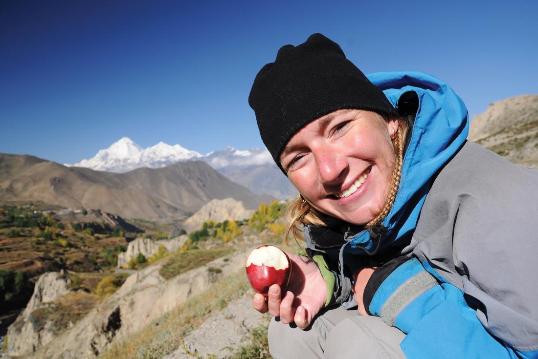 Nepal: Hike, Bike & Raft 2