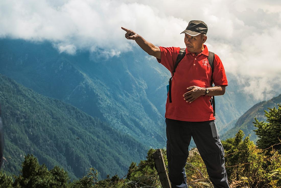 Annapurna Explorer 4