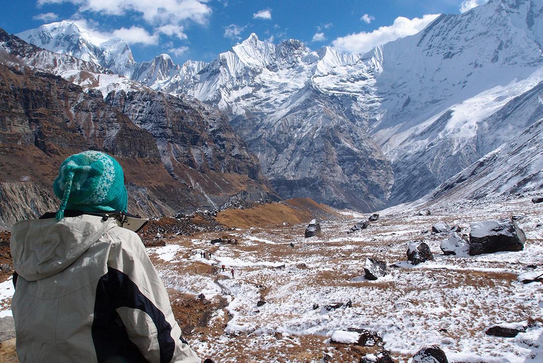 Annapurna Explorer 2