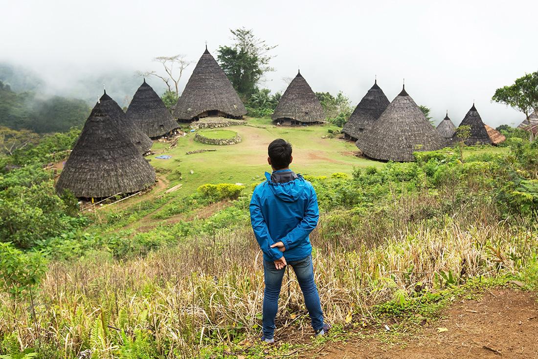 Bali, Komodo & Flores Adventure 1
