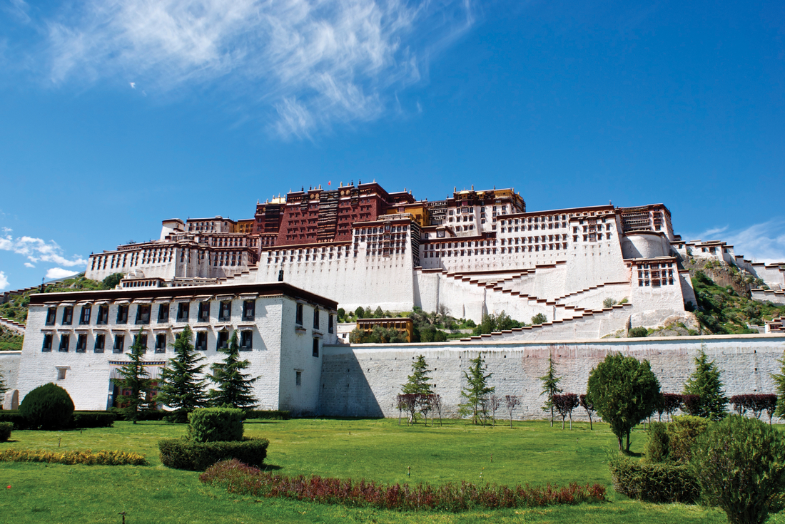 Tibet Uncovered 3