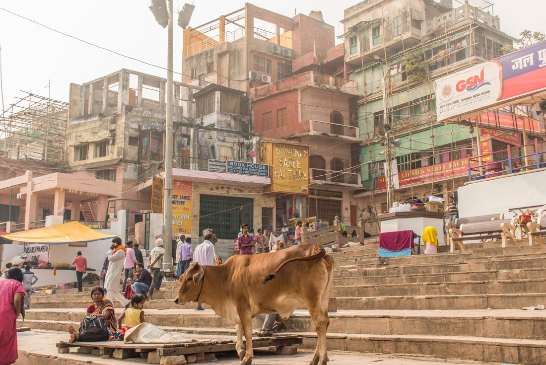 Varanasi Extension 1