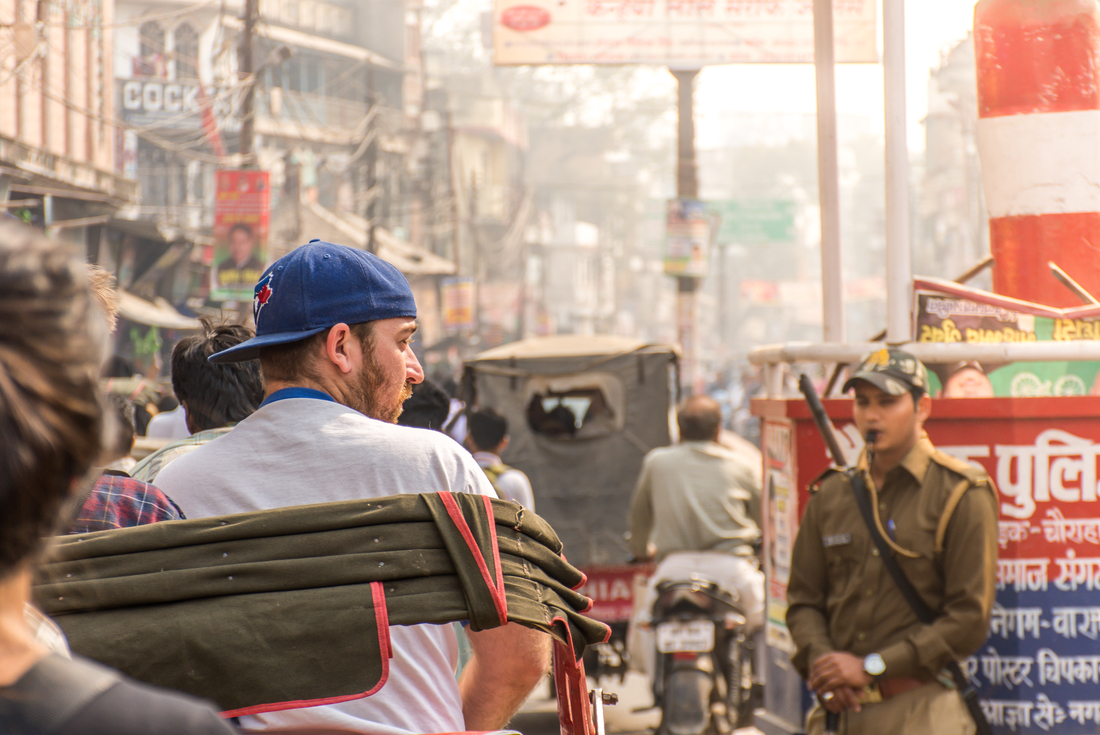 Varanasi Extension 4