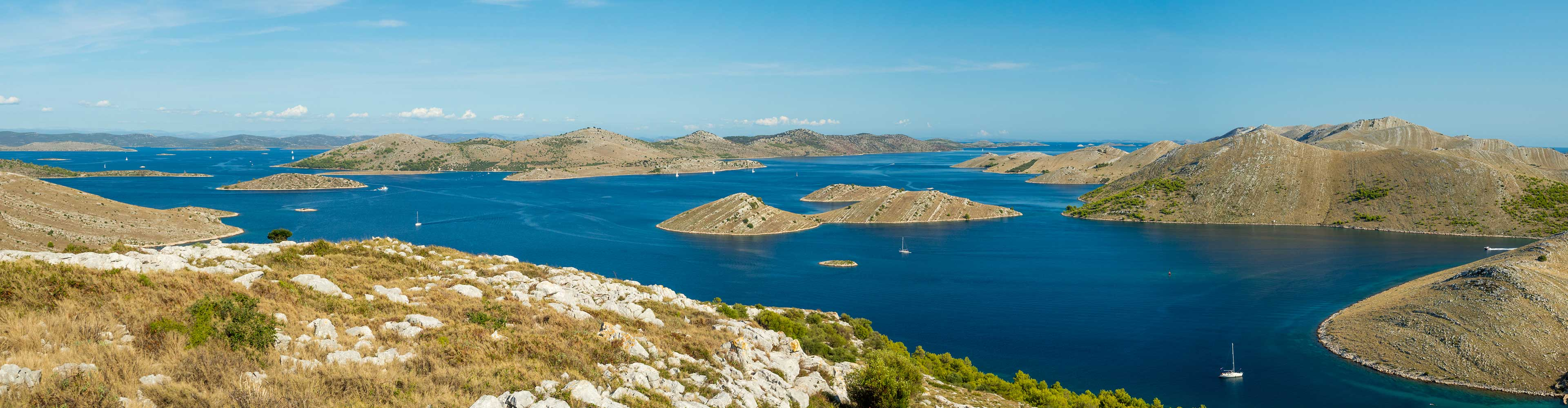 Cruise Croatia – Dubrovnik to  Split via Zadar