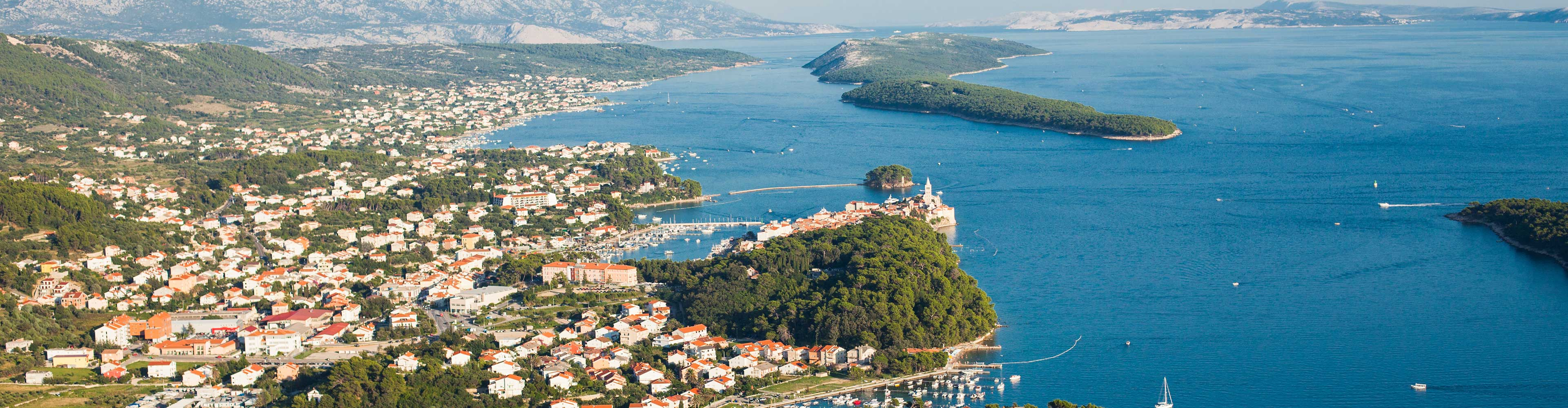 Cruise Croatia – Dubrovnik to  Venice via Split