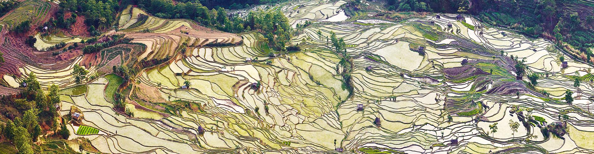 Hanoi to Kunming