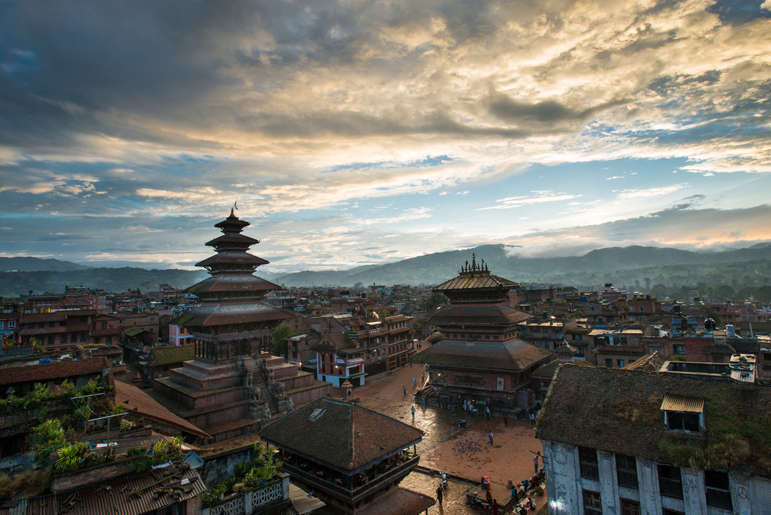 Kathmandu Discovery 3