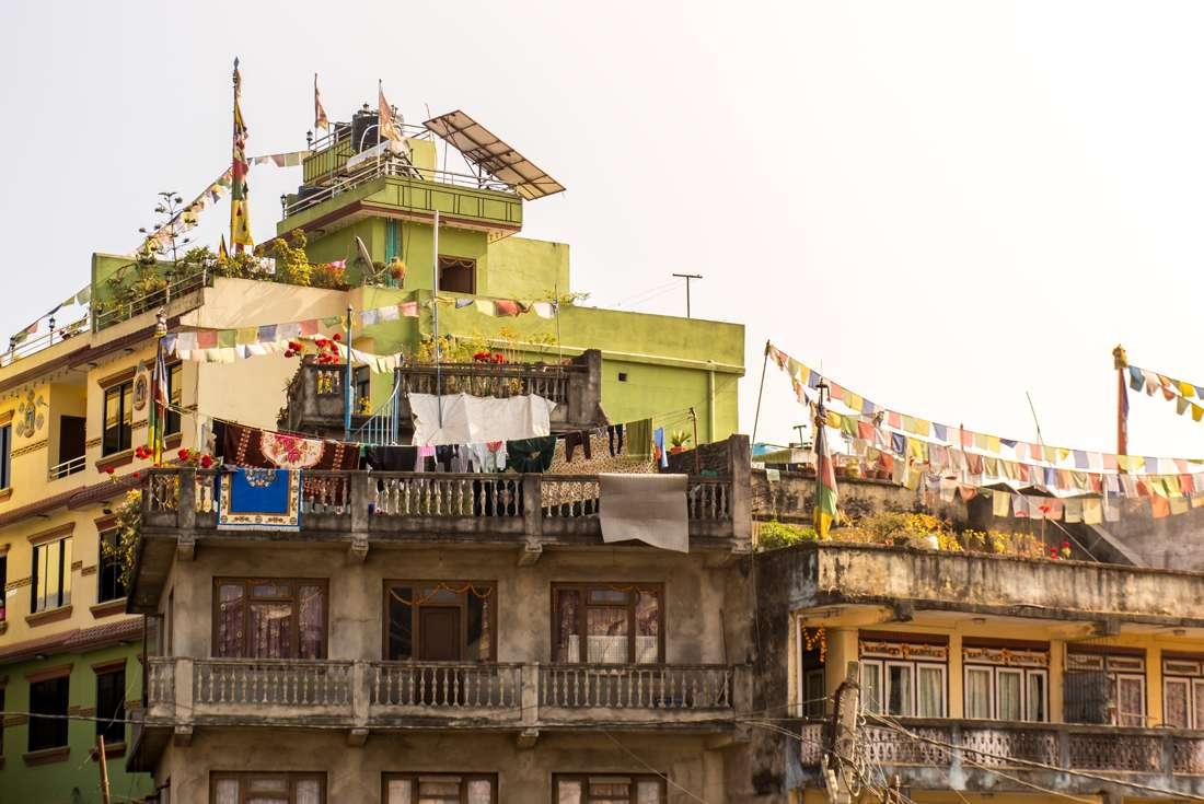 Chitwan Extension 1