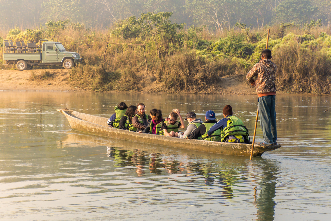 Chitwan Extension 4