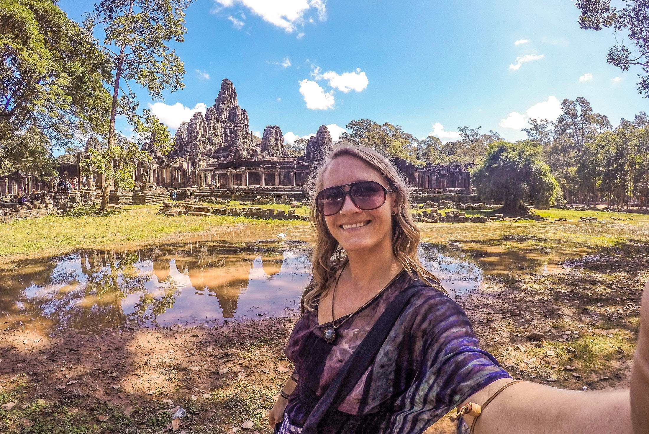 Six Days in Cambodia 1