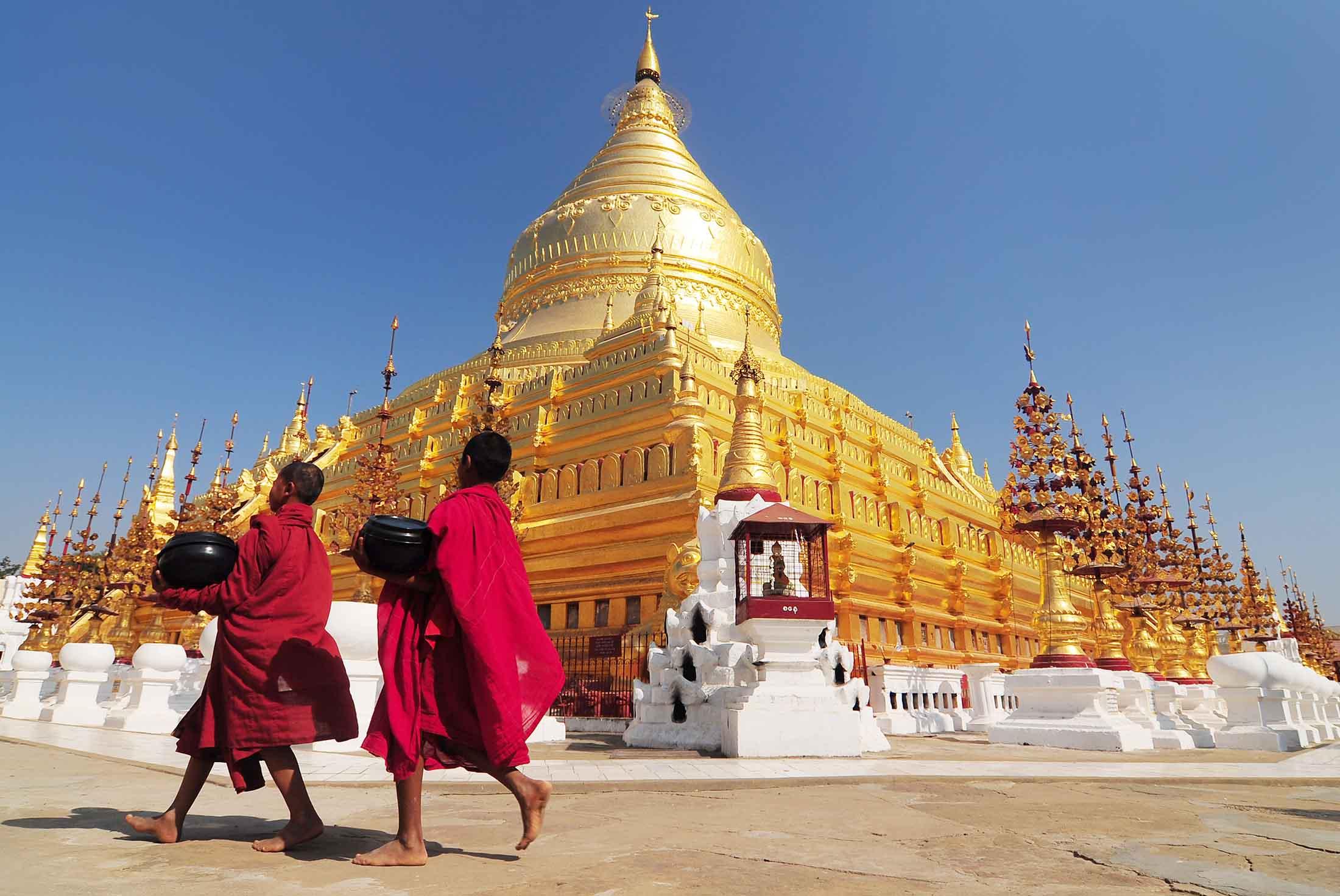 Real Myanmar 3