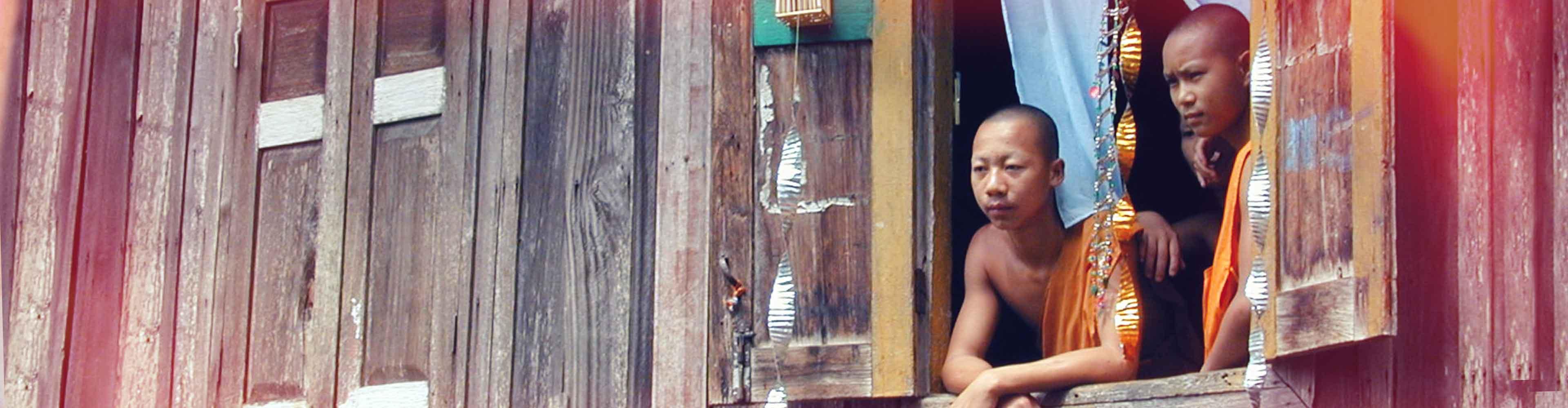 Real Laos