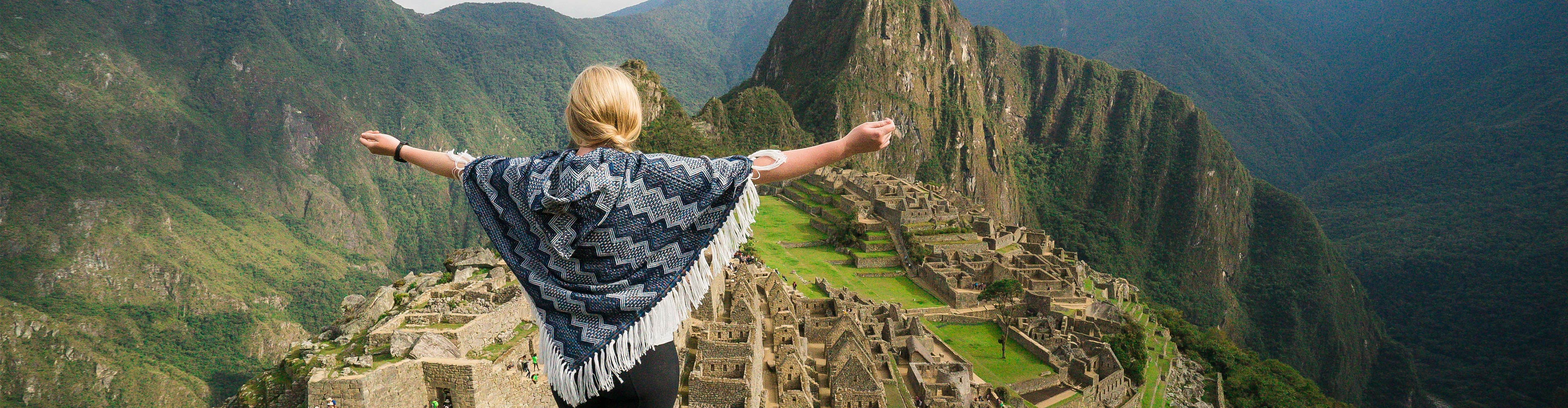 Six Days on the Inca Trail