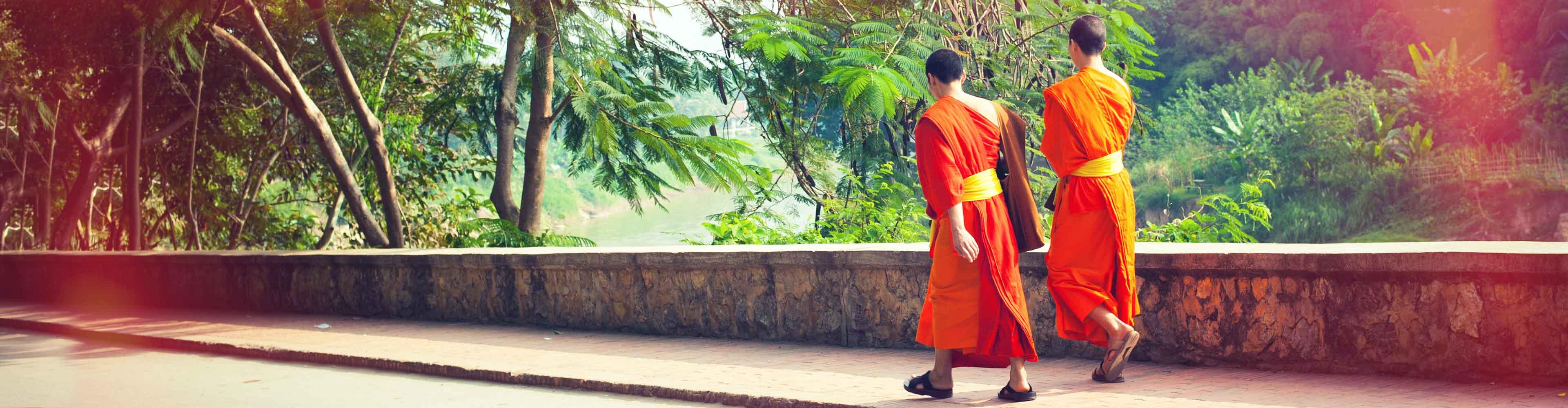 Epic Laos & Cambodia