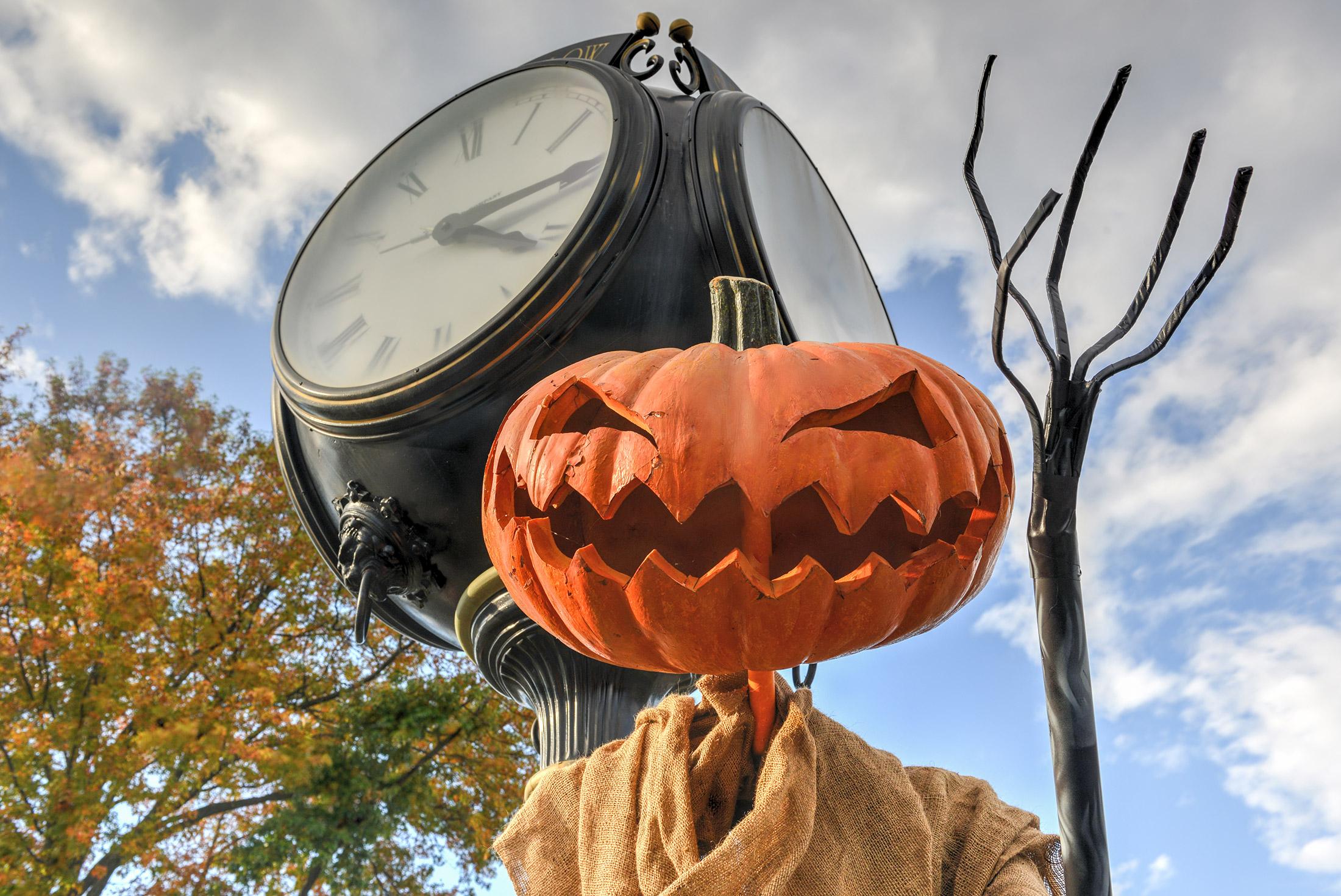 Halloween in America 2