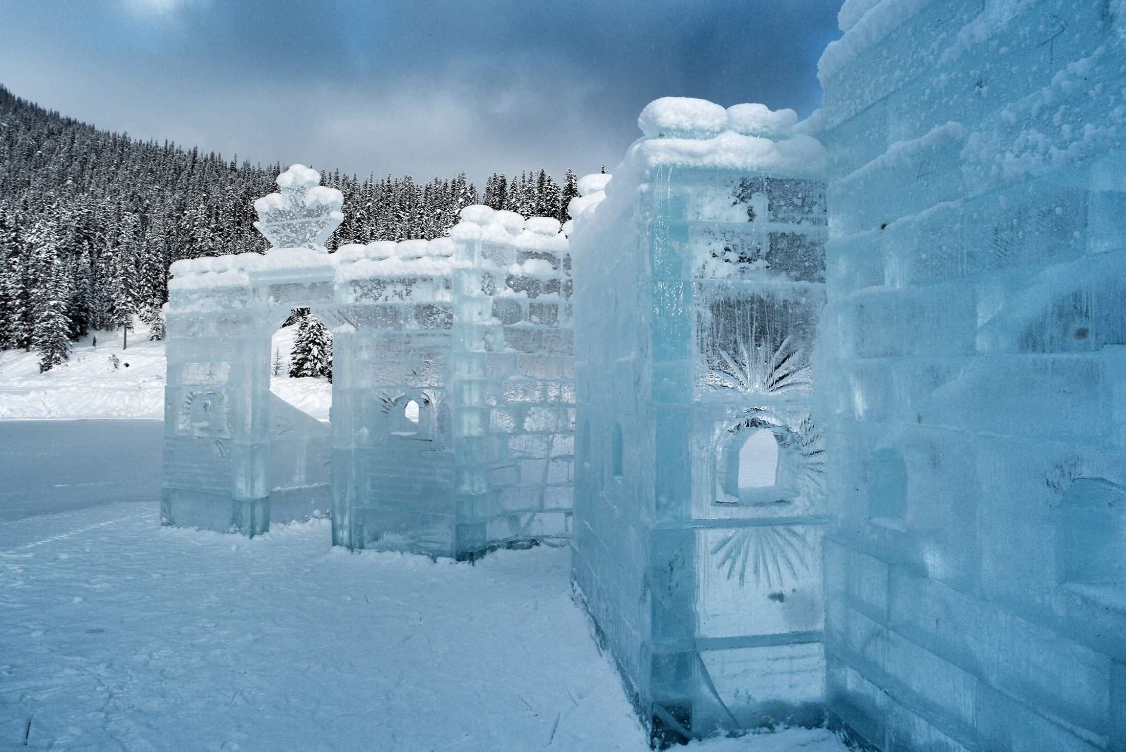 Canada Winter Festivals 4