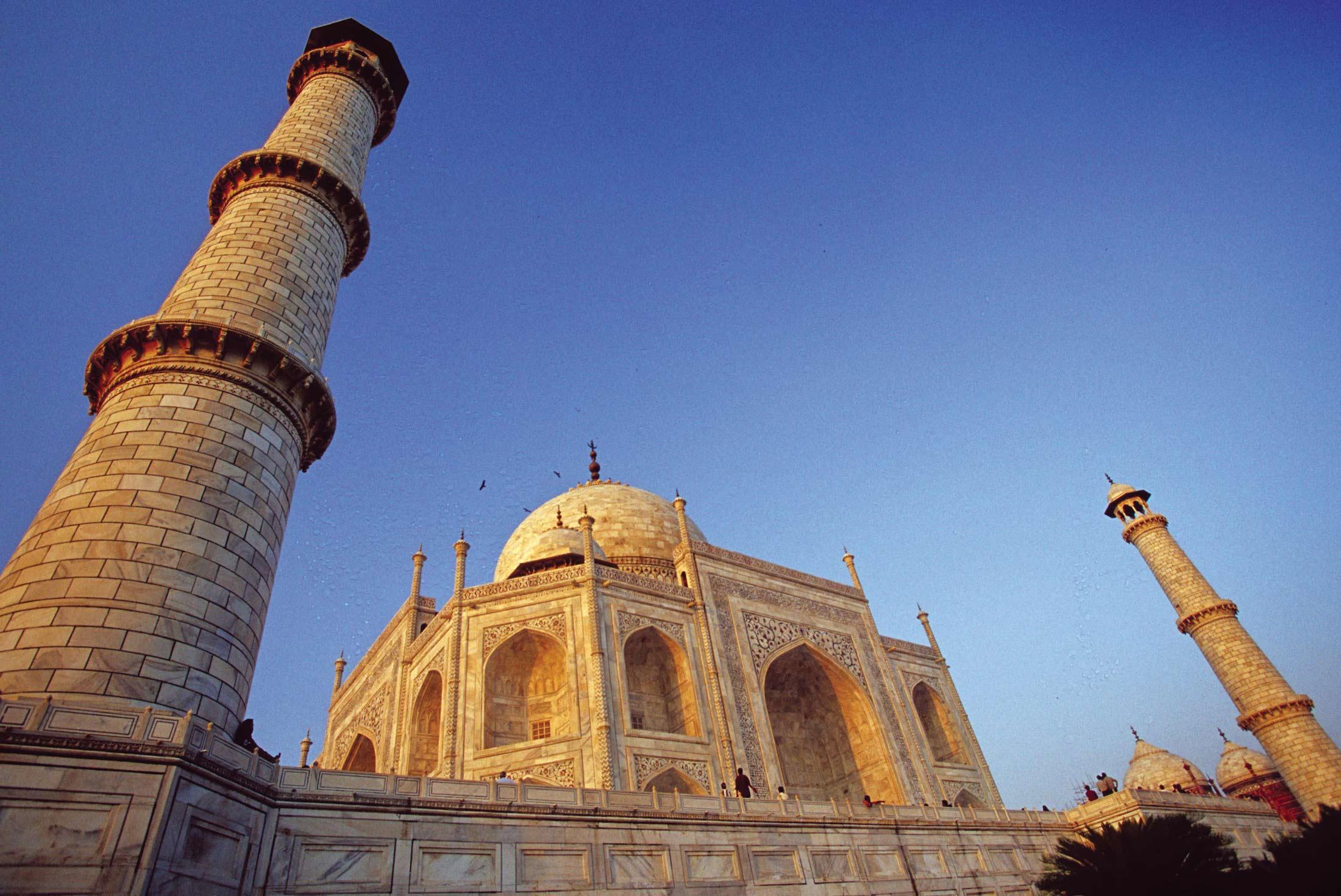 Essential India 2