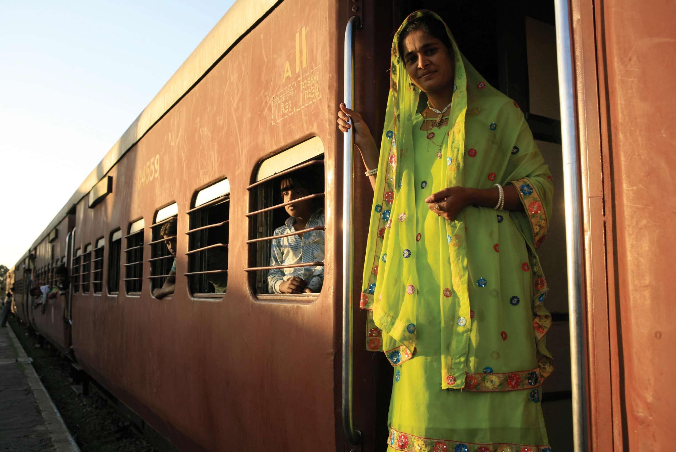 Essential India 4