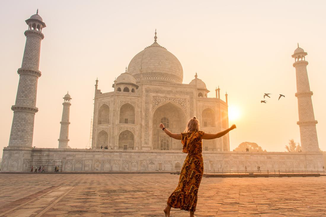Essential North India 4