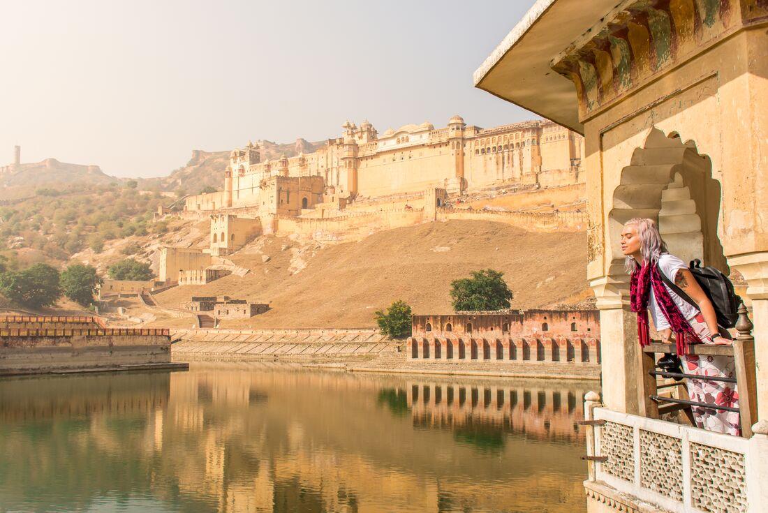 Essential North India 2