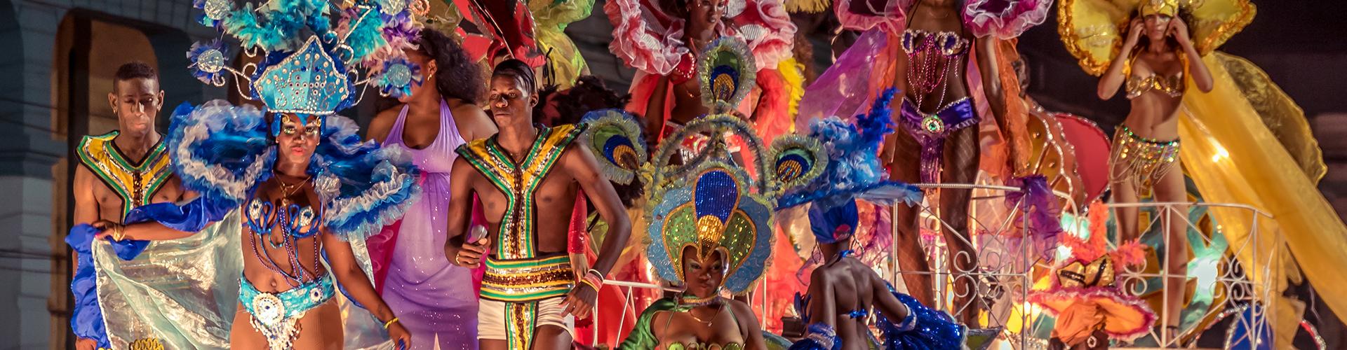 Real Santiago de Cuba Carnival
