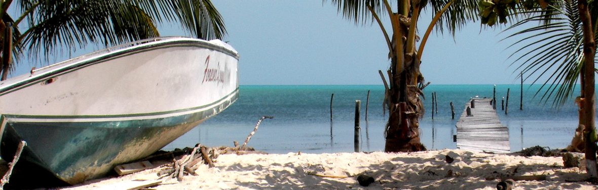 Epic Mexico, Belize & Guatemala