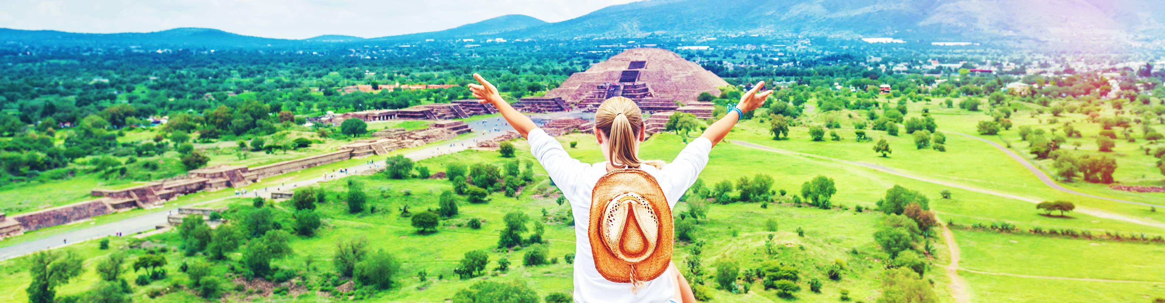 Epic Central America