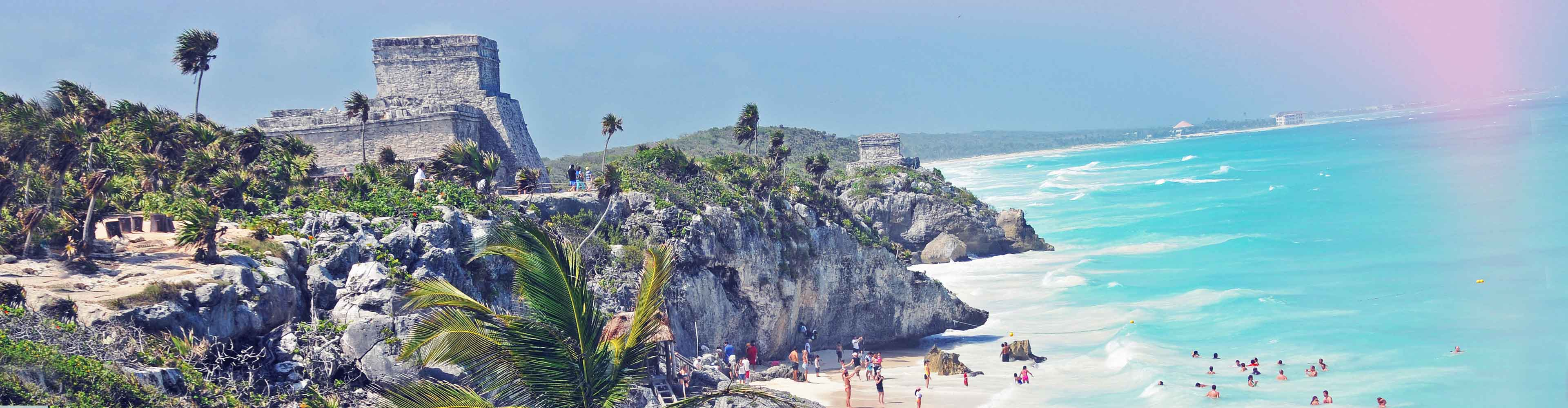 Epic Mexico to Costa Rica