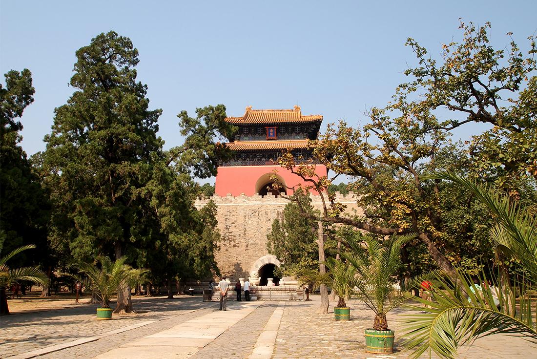 China: Hike, Bike, Kayak & Kung-Fu 3