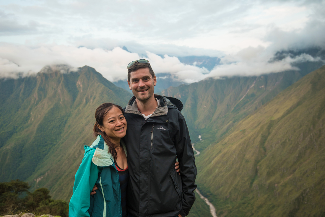 Inca Trail & Amazon 2