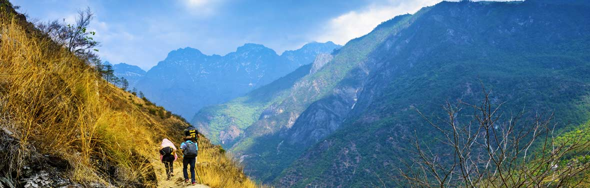 Northern Vietnam & Yunnan Adventure