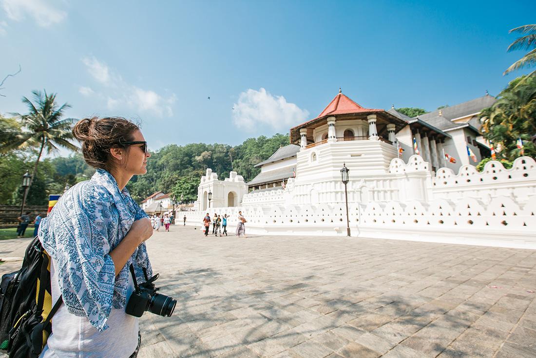 Circle Sri Lanka - For Solo Travellers 1