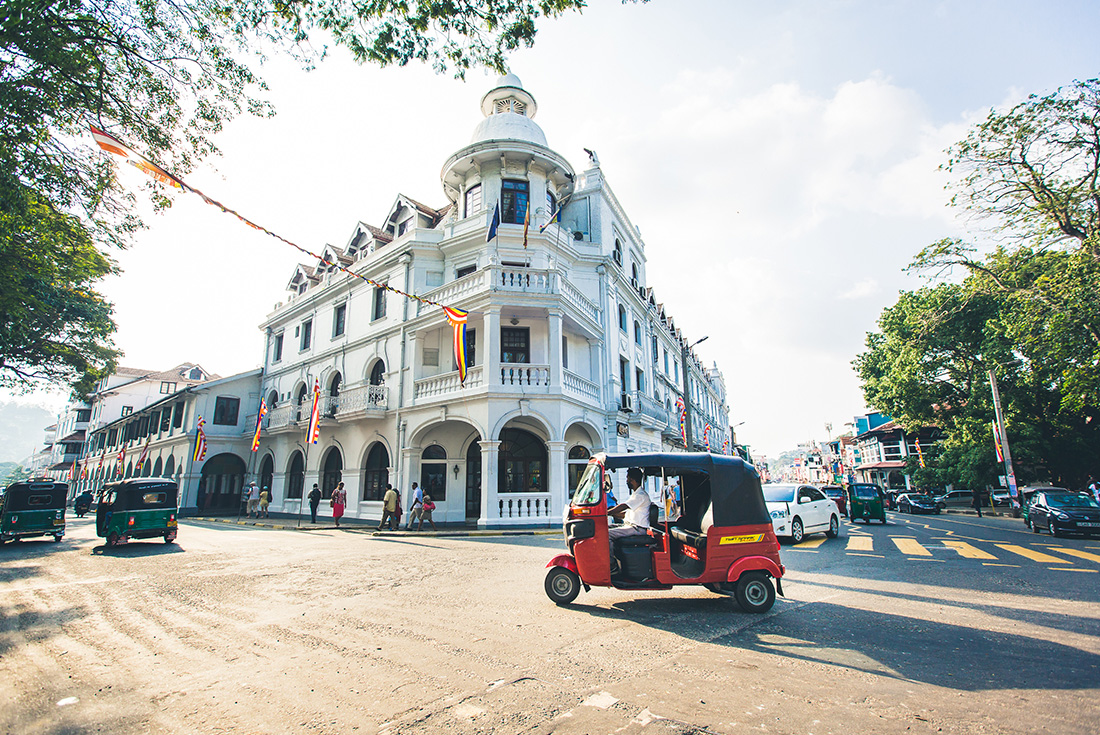 Circle Sri Lanka - For Solo Travellers 2
