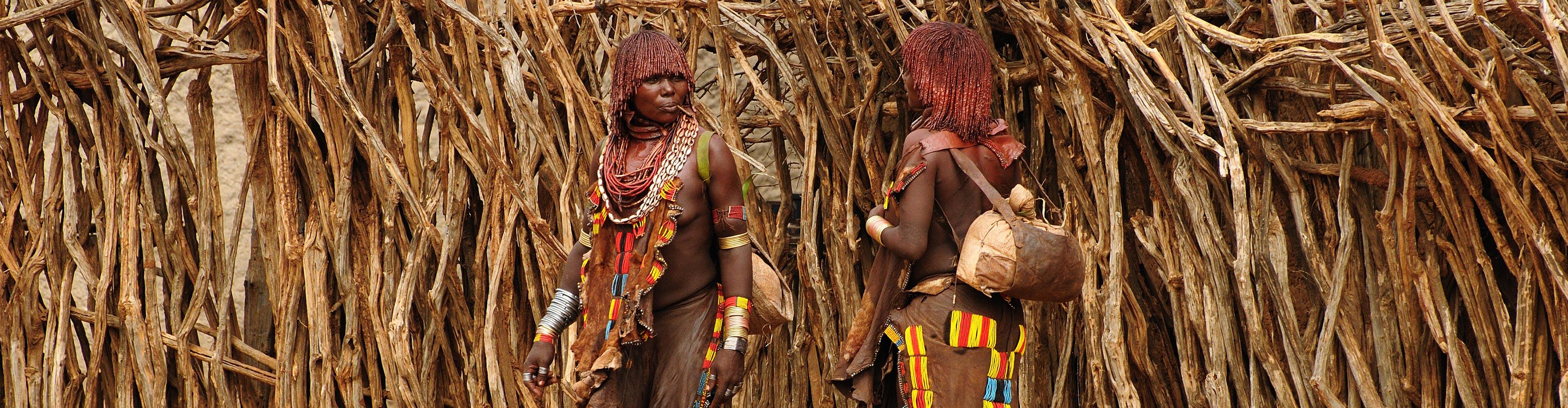 Northern Kenya & Untouched Ethiopia