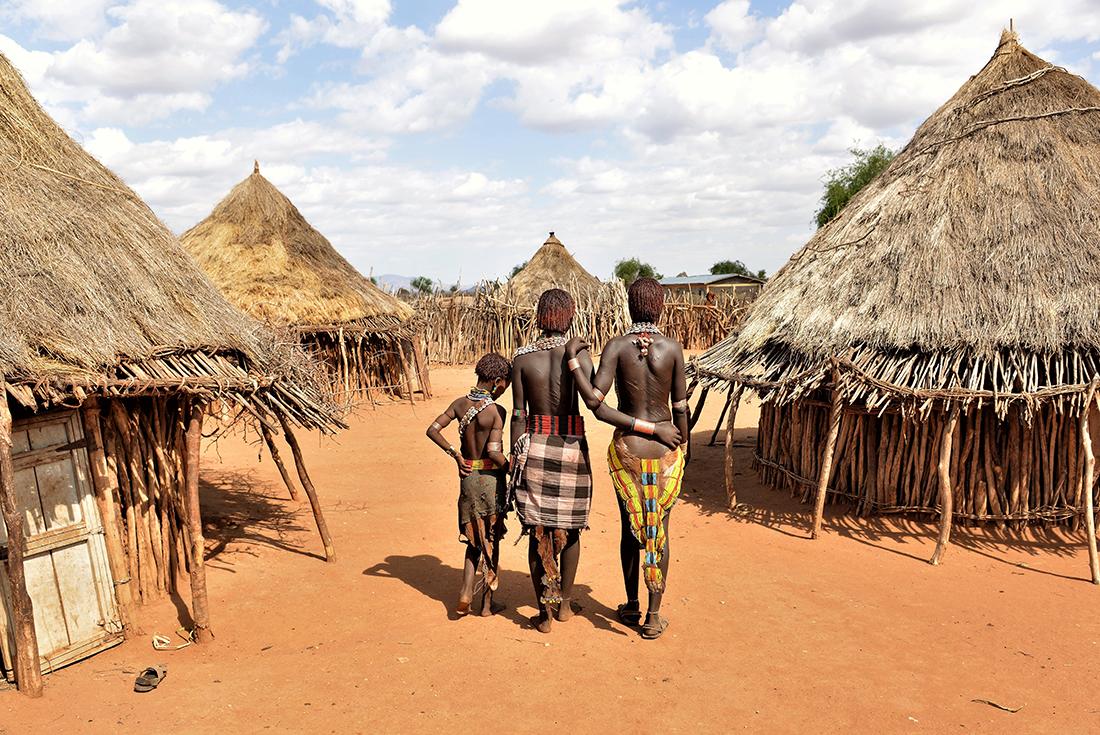 Northern Kenya & Untouched Ethiopia 2