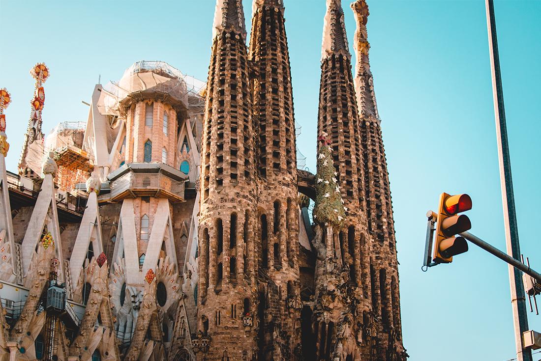 One Week in Spain 3