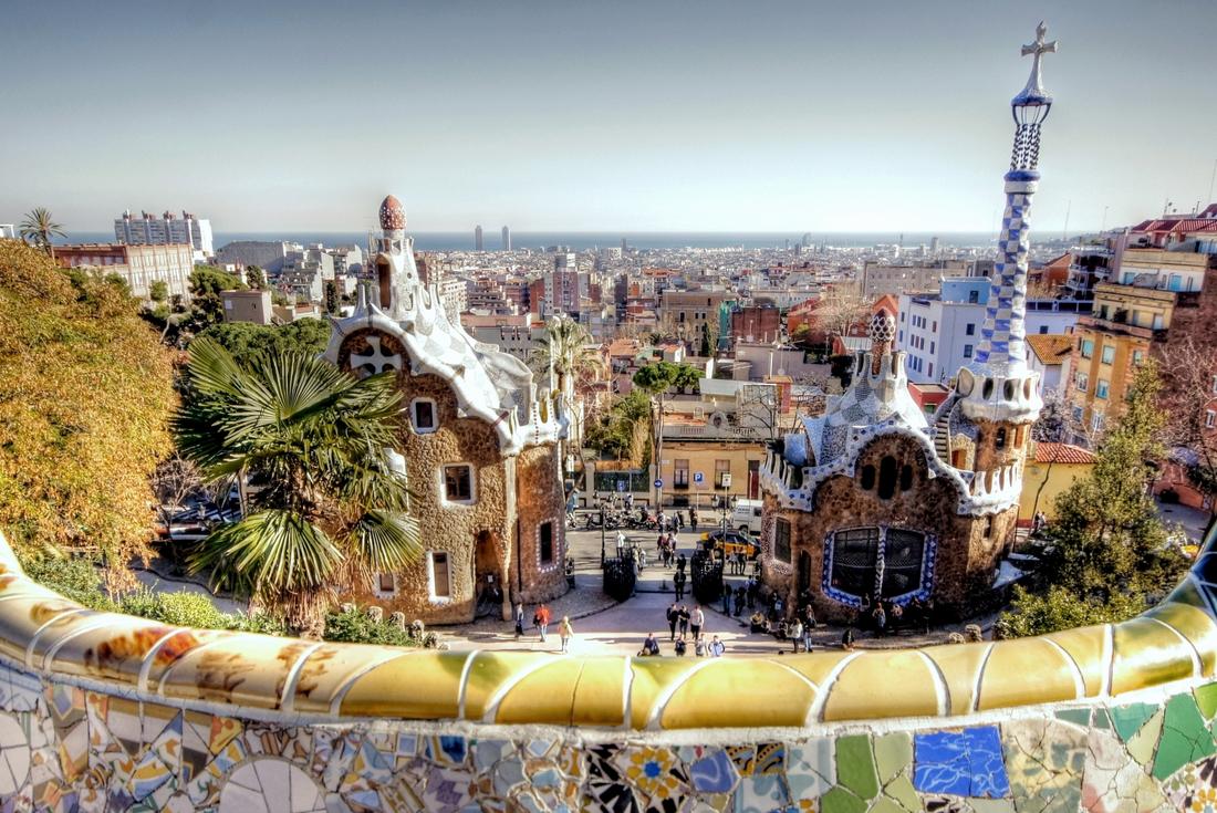 One Week in Spain 4