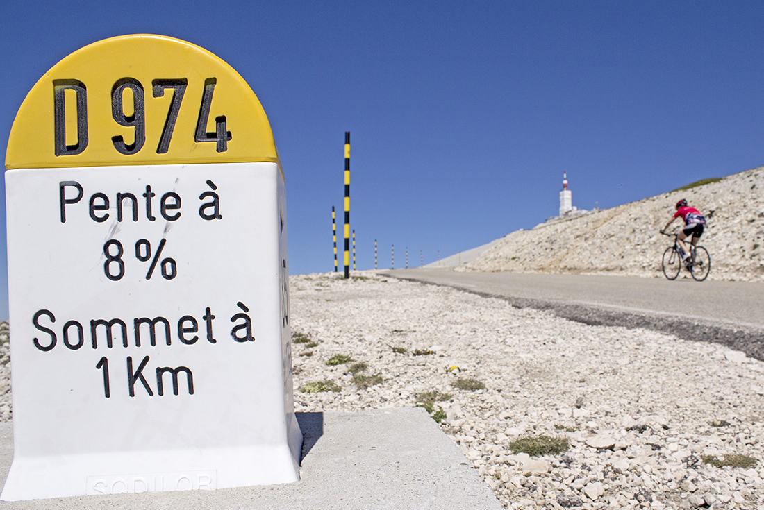 Mont Ventoux extension 1