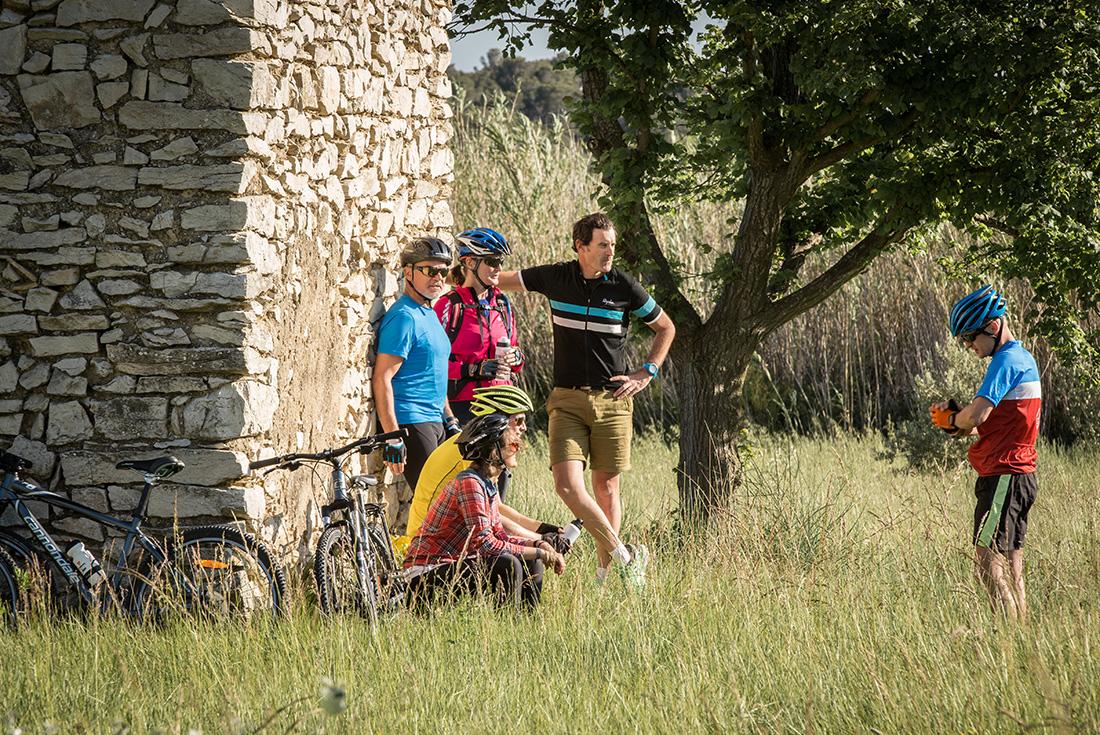 Cycle Provence & Tuscany 2