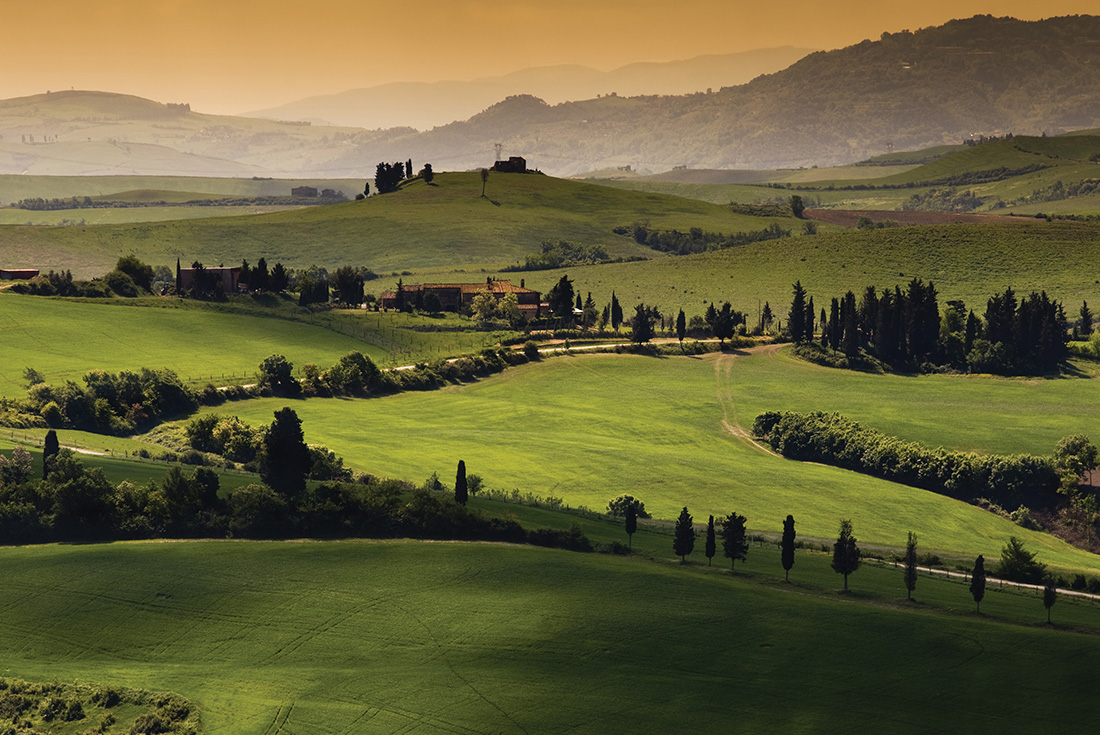Cycle Provence & Tuscany 4