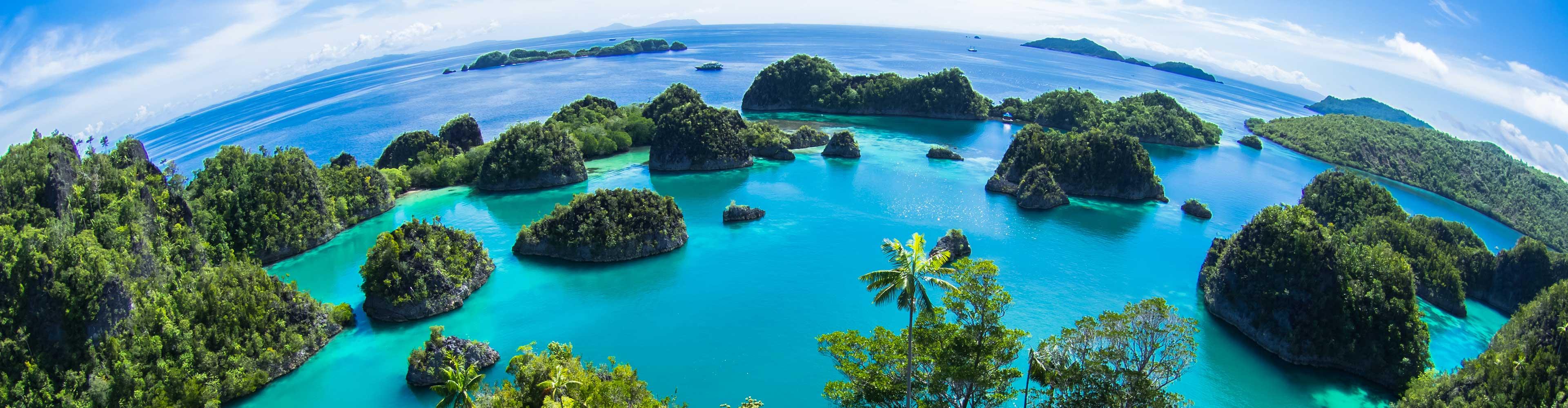 Raja Ampat Sailing Expedition