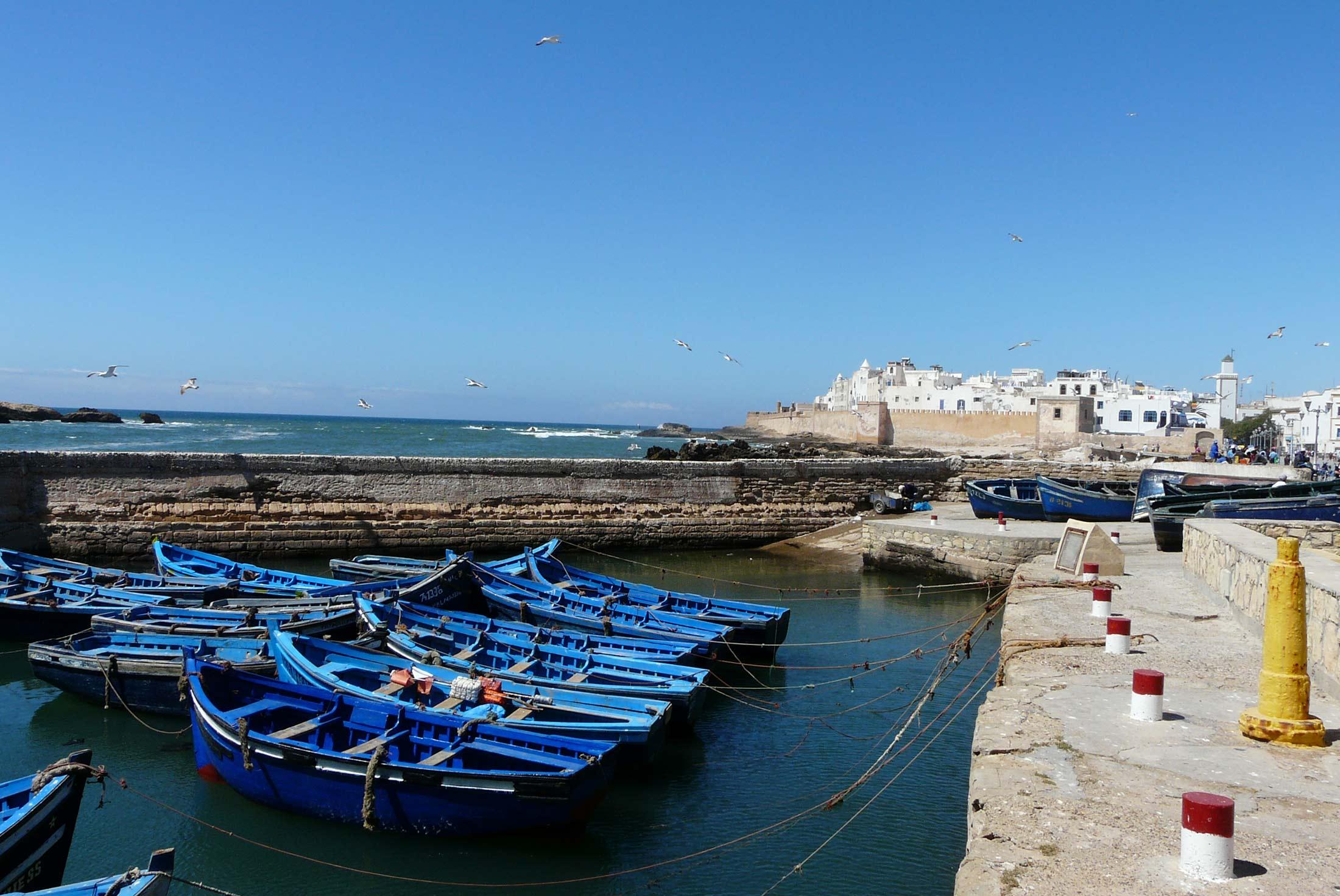 Essaouira Short Break 4