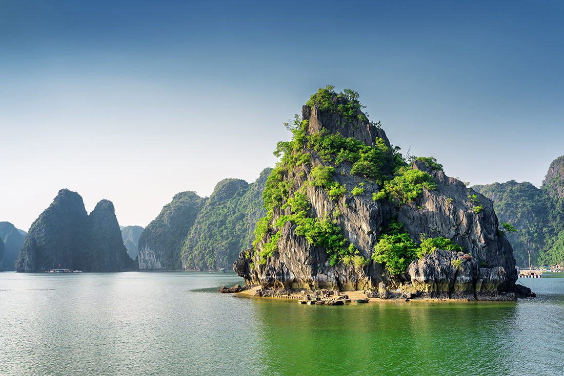 Thailand, Cambodia & Vietnam, by Land and Sea 2