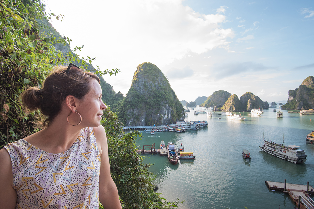 Thailand, Cambodia & Vietnam, by Land and Sea 1