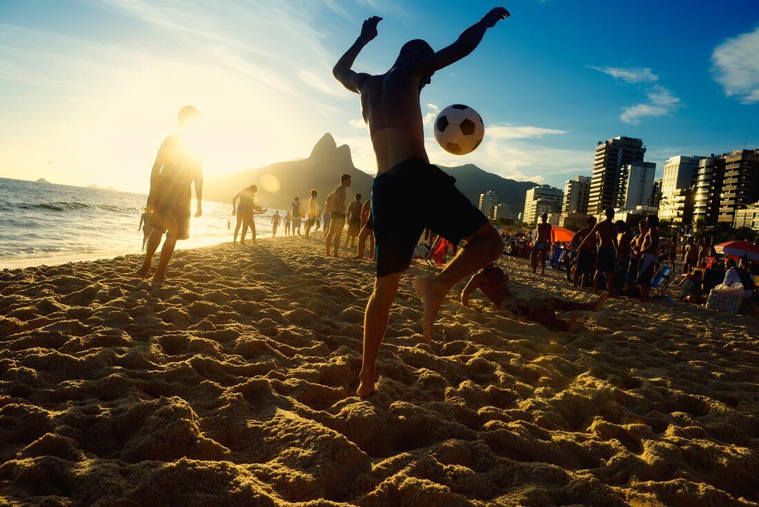 Rio Carnival Experience 2
