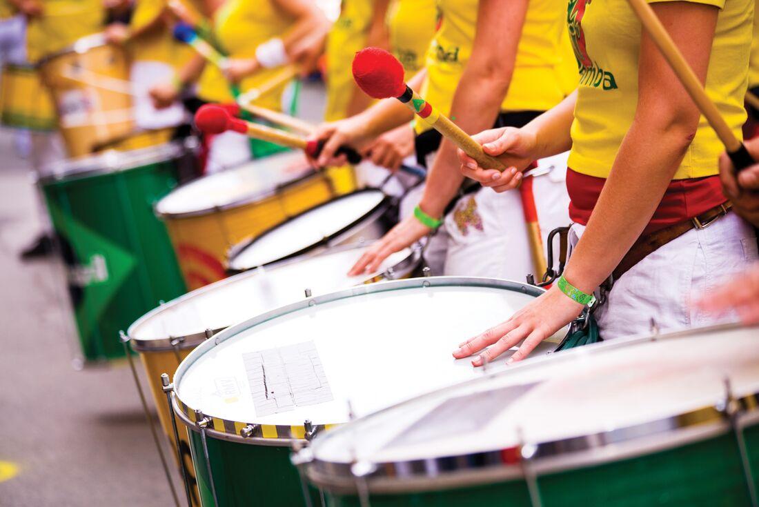Rio Carnival Experience 3