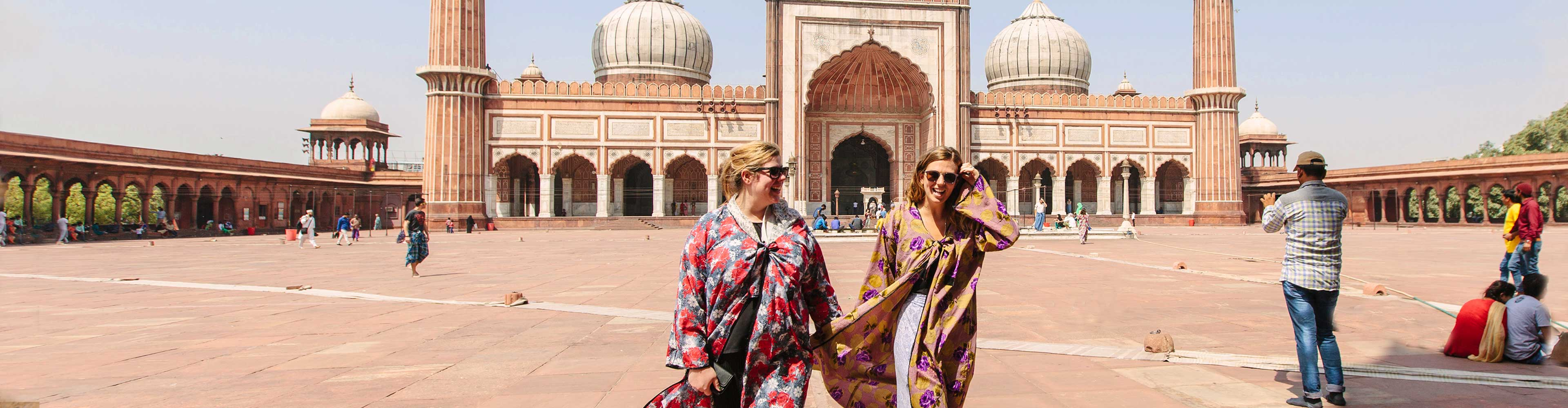 India: Women's Expedition